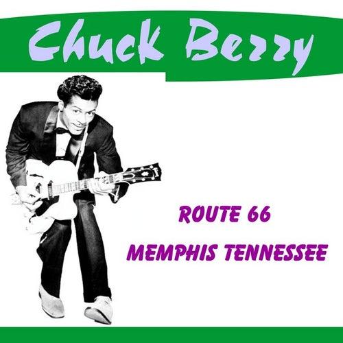 Route 66 de Chuck Berry