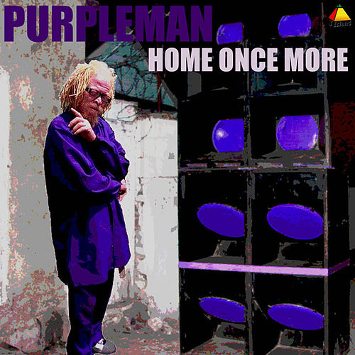 Home Once More by Purpleman