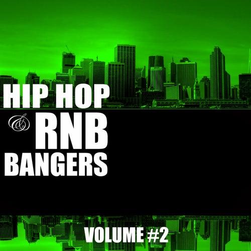 Hip Hop & R'n'B Bangers, Vol. 2 von Various Artists