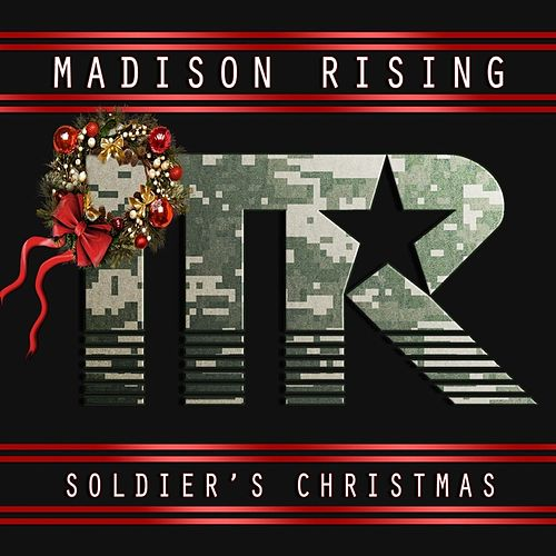 Soldier's Christmas von Madison Rising