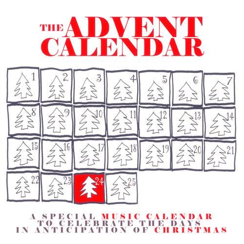 The Advent Calendar 24 - Christmas Songs de 2 Guitar for Christmas