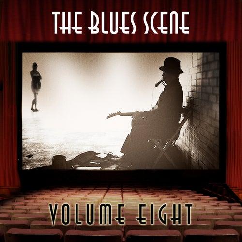 The Blues Scene, Vol. 8 de Various Artists