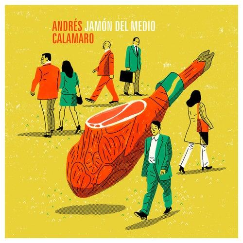 Jamón del medio von Andres Calamaro