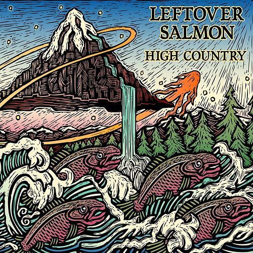 High Country de Leftover Salmon