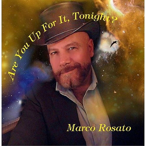 Are You Up for It, Tonight? by Marco Rosato