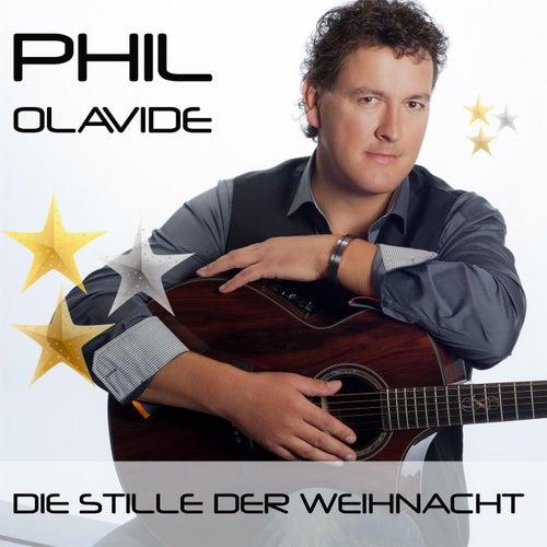 Stille der Weihnacht by Phil Olavide