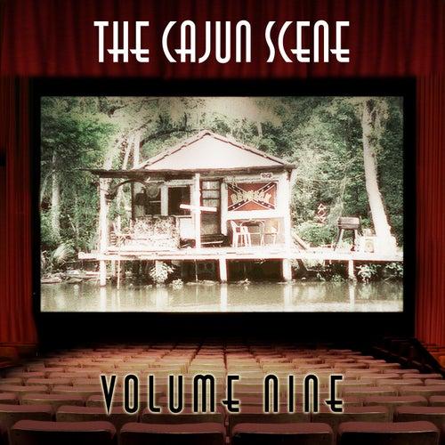 The Cajun Scene, Vol. 9 de Various Artists