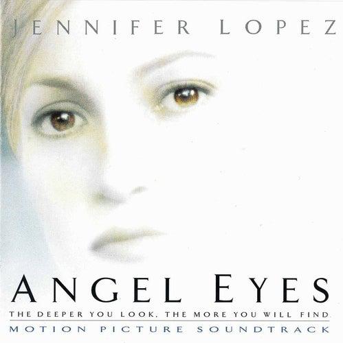 Angel Eyes [Original Soundtrack] von Various Artists