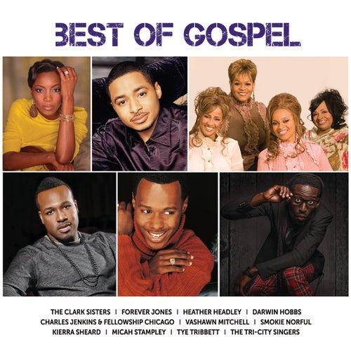 Best Of Gospel de Various Artists
