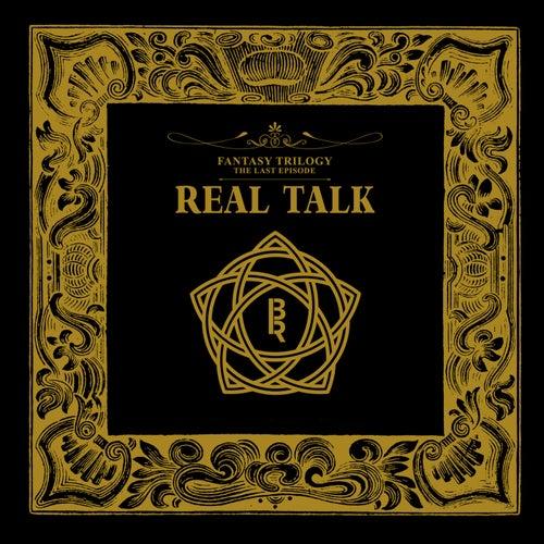 Real Talk by Boys Republic