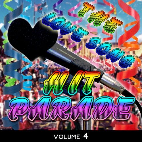 The Love Hit Parade, Vol. 4 von Various Artists