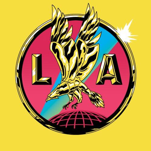 Los Angeles - Single by Las aves