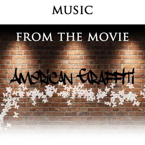 American Graffiti de Various Artists