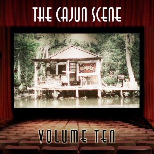 The Cajun Scene, Vol. 10 de Various Artists