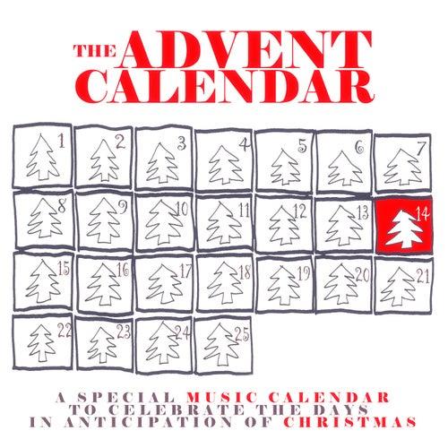 The Advent Calendar 14 - Christmas Songs de Various Artists