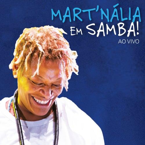 Mart´nália Em Samba! de Mart'nália