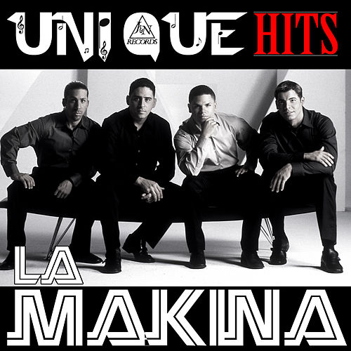 Uniquehits de La Makina