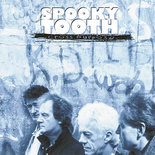 Cross Purpose von Spooky Tooth