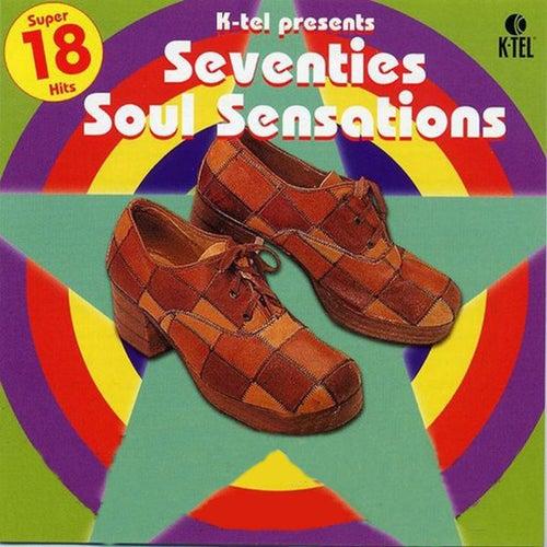 Seventies Soul Sensations von Various Artists