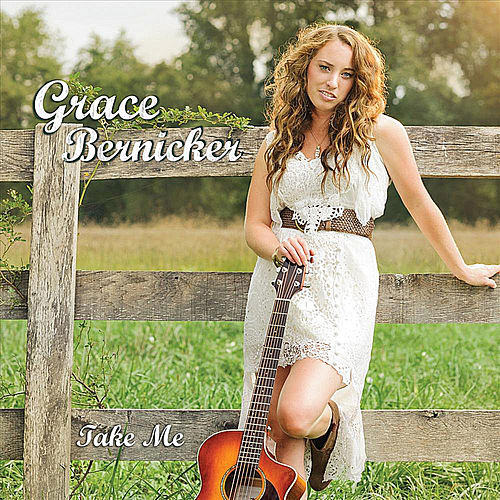 Take Me de Grace Bernicker