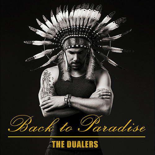 Back to Paradise de The Dualers