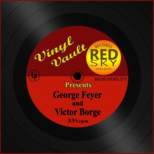 Vinyl Vault Presents George Feyer and Victor Borge von Various Artists