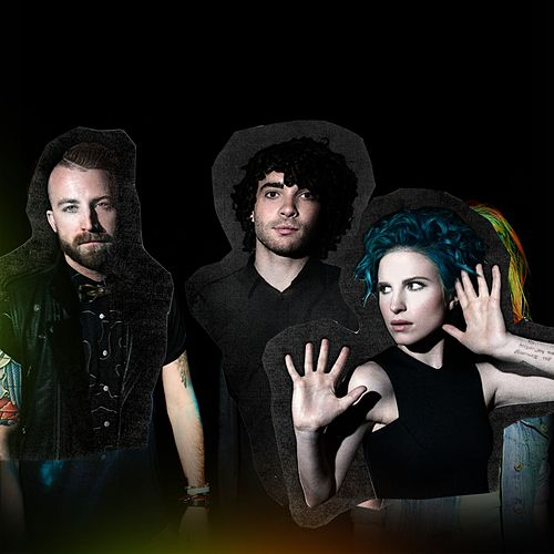 Paramore: Self-Titled Deluxe by Paramore
