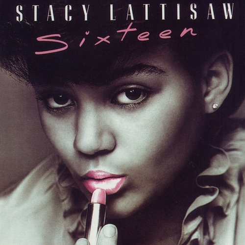 Sixteen de Stacy Lattisaw