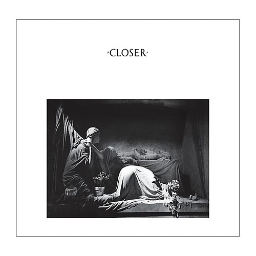 Closer (Collector's Edition) by Joy Division