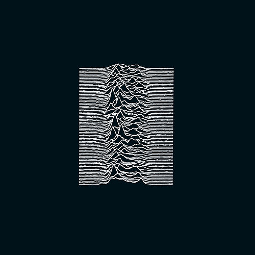 Unknown Pleasures de Joy Division