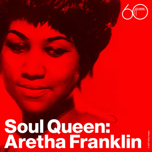 Soul Queen van Aretha Franklin