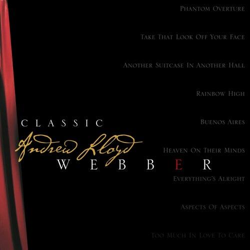 Classic Andrew Lloyd Webber von Orlando Pops Orchestra