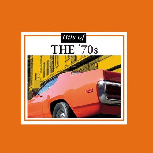 Hit's of the 70's de Various Artists