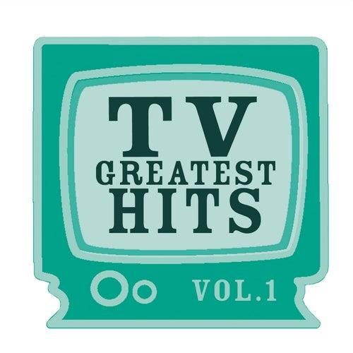 TV Greatest Hits Vol.1 von Countdown