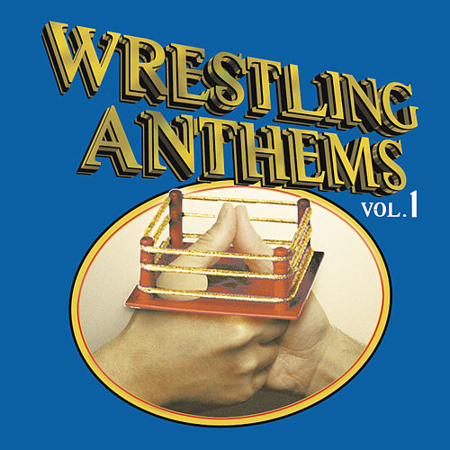 Wrestling Themes Vol. 1 von Countdown