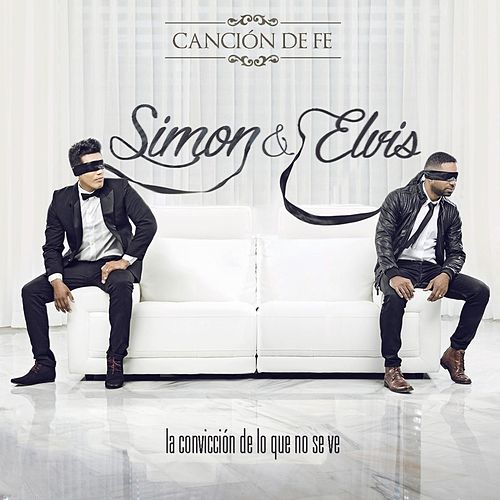 Canción de Fe by Simon