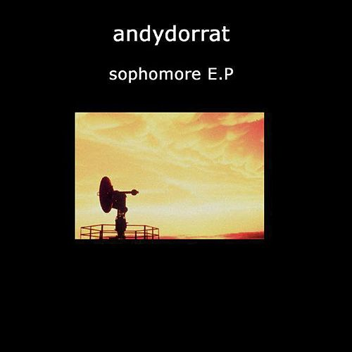 Sophomore (EP) de Simple Kid