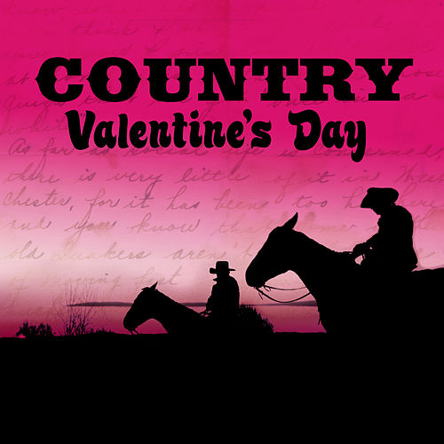 Country Valentine's Day de Country Love