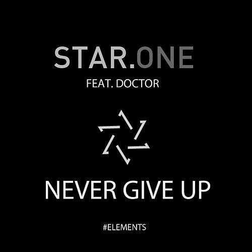 Never Give Up de Star One