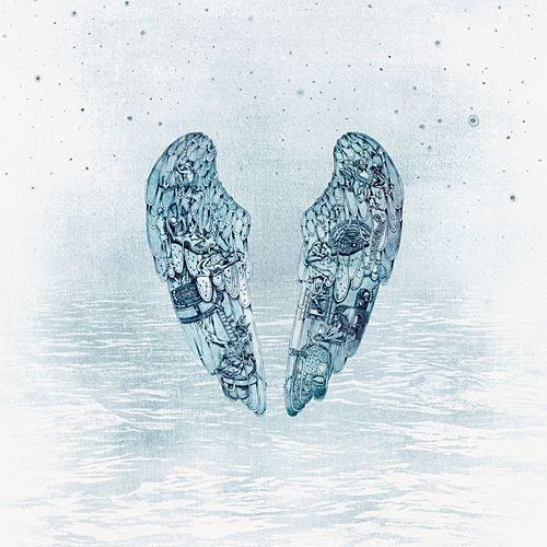 Ghost Stories Live 2014 van Coldplay