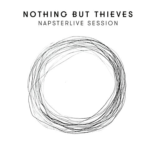 NapsterLive Session de Nothing But Thieves
