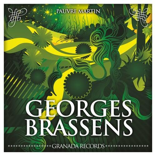 Pauvre Martin de Georges Brassens