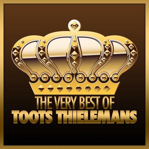 The Very Best of Toots Thielemans von Toots Thielemans