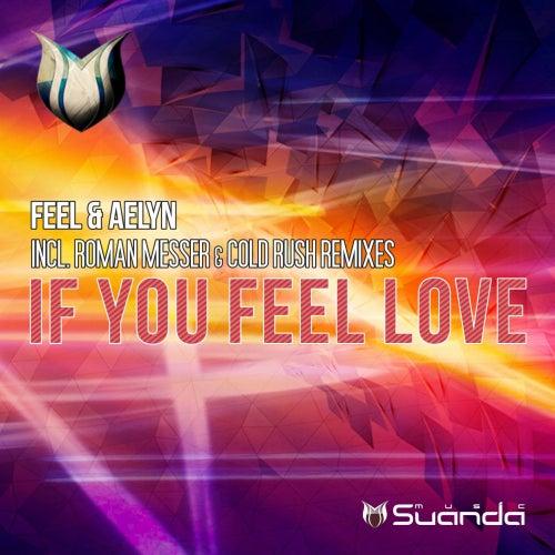 If You Feel Love van Feel