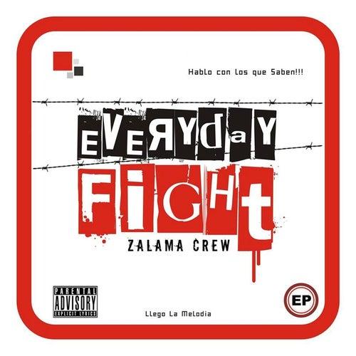 Everyday Fight! de Zalama Crew