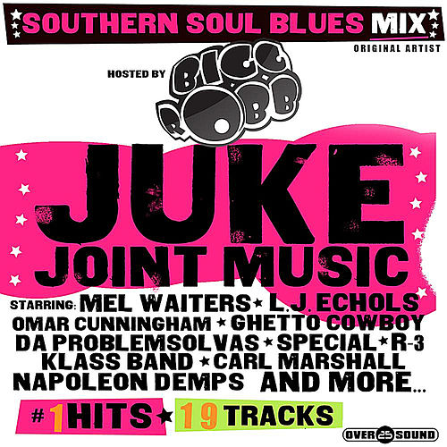 Juke Joint Music by Bigg Robb