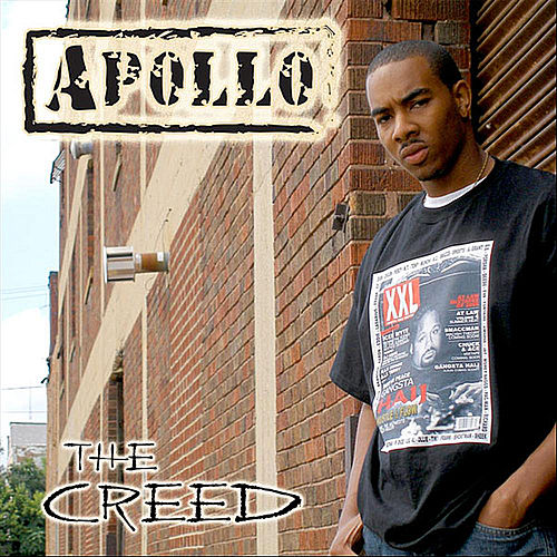 The Creed by Apollo