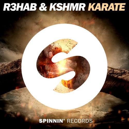 Karate von R3HAB