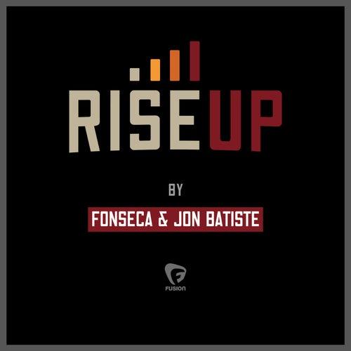 Rise Up de Fonseca