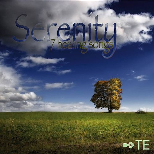 Serenity (7 Healing Songs) de Te